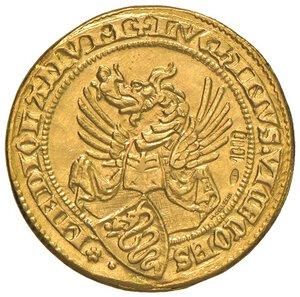 obverse: MILANO. Luchino e Giovanni Visconti (1339-1349)