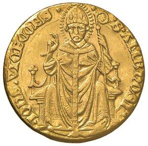 reverse: MILANO. Luchino e Giovanni Visconti (1339-1349)