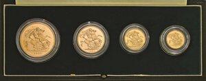 reverse: GRAN BRETAGNA. Elisabetta II (dal 1952)
