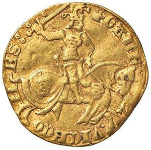 obverse: MILANO. Gian Galeazzo Visconti (1385-1402)