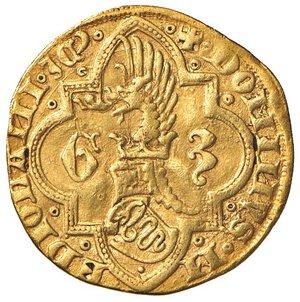 reverse: MILANO. Gian Galeazzo Visconti (1385-1402)