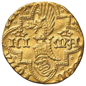 reverse: MILANO. Filippo Maria Visconti (1412-1447)
