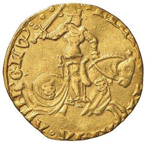 obverse:  MILANO. Filippo Maria Visconti (1412-1447)