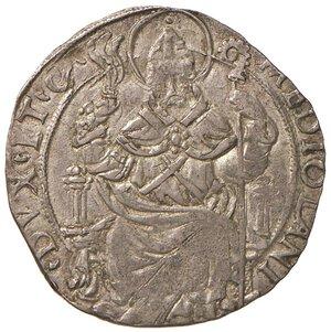 reverse: MILANO. Ludovico XII Re di Francia (1500-1512)
