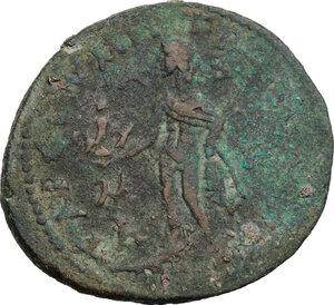 reverse: Gallienus (253-268).. AE 33 mm. Tarsos mint, Cilicia
