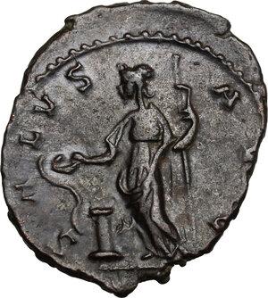 reverse: Victorinus (268-270).. BI Antoninianus, Colonia Agrippinensis or Treveri, 270-271 AD