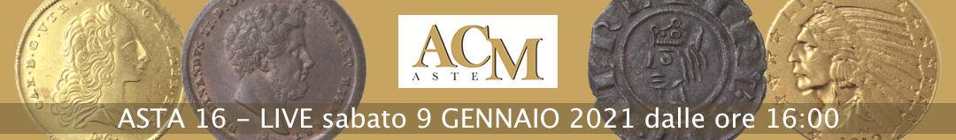 Banner ACM 16