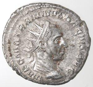 obverse: Monetazione classica. Traiano Decio. 249-251 d.C.Antoniniano. Ag.