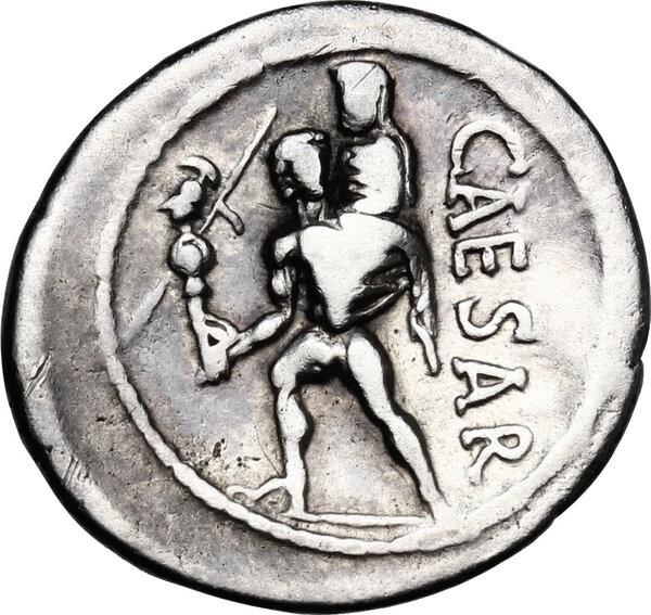 罗马共和时代钱币