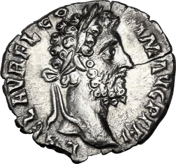 罗马帝国钱币