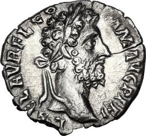 Commodus (177-192).. AR Denarius, 192 AD