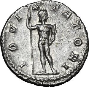 reverse: Gordian III (238-244). AR Antoninianus, 241-243 AD