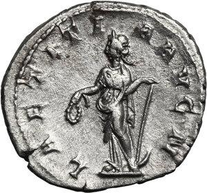 reverse: Gordian III (238-244).. AR Antoninianus, 241-243
