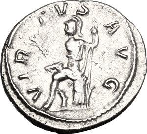 reverse: Philip I (244-249).. AR Antoninianus, 244-247