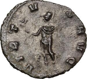 Claudius II Gothicus (268-270).. BI Antoninianus