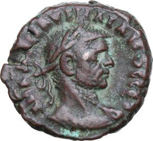 Aurelian (270-275).. BI Tetradrachm, Alexandria (Egypt) 274-275