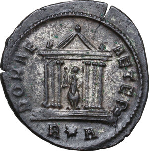 Probus (276-282).. BI Antoninianus. Rome mint, 1st officina. 278 AD