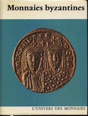 obverse: WHITTING P. D. -  Monnaies byzantines. Fribourg, 1978. Pp. 311,  tavv.  e ill. nel testo a colori e b\n. ril. ed. buono stato.