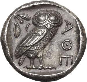 reverse: Grecia. A.I.N.P. (Associazione Internazionale Numismatici Professionisti). Medaglia 1972 per il raduno in Atene dei Numismatici Professionisti nel Mondo