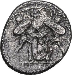 reverse: L. Titurius L. f. Sabinus.AR Denarius, 89 BC