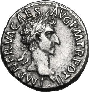 obverse: Nerva (96-98).AR Denarius, Rome mint