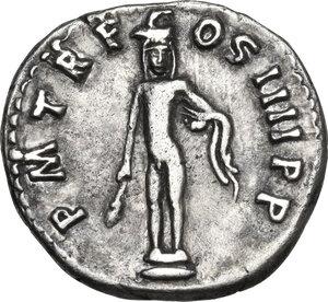 reverse: Trajan (98-117 AD).AR Denarius, 101-102 AD