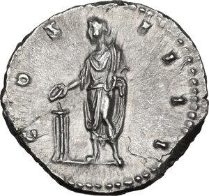 reverse: Antoninus Pius (138-161).AR Denarius, Rome mint