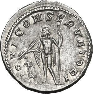 reverse: Gordian III (238-244 ).AR Antoninianus, Rome mint