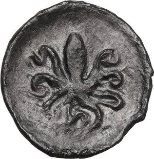 reverse: Syracuse. Second Democracy (466-405 BC).AR Litra, 460-450 BC