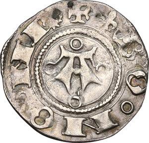obverse: Bologna. Repubblica (1376-1401). Bolognino