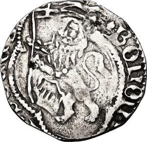obverse: Bologna. Anonime dei Bentivoglio (1446-1506). Grosso