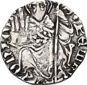reverse: Bologna. Anonime dei Bentivoglio (1446-1506). Grosso