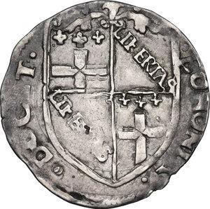 obverse: Bologna. Anonime Pontificie (sec. XVI-XVII). Carlino
