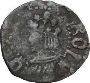 obverse: Cagliari. Carlo V d Asburgo (1517-1556).Cagliarese