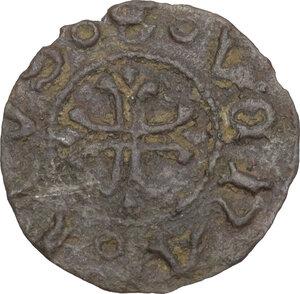 reverse: Camerino. Governo Popolare (1434-1444).Picciolo