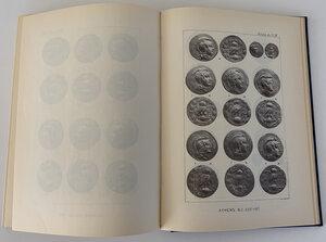 reverse: BARCLAY HEAD, V.Catalogue of Greek coins in the British Museum. Attica, Megaris, Aegina. A cura di R.S. Poole