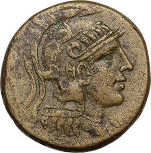 obverse: Pontos, Amisos. AE 29 mm. c. 105- 85 BC