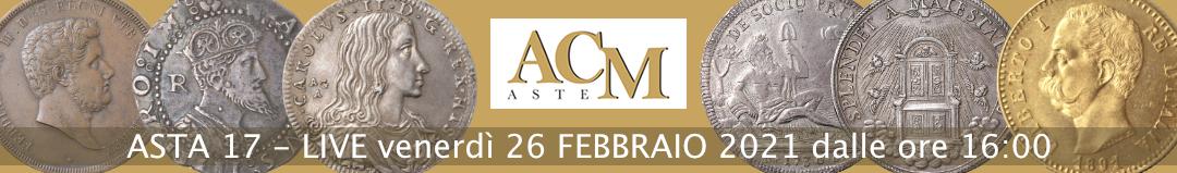 Banner ACM 17