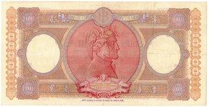 reverse: Banconote. Repubblica Italiana. 10.000 Lire Regine del Mare. D.M. 31 marzo 1951.