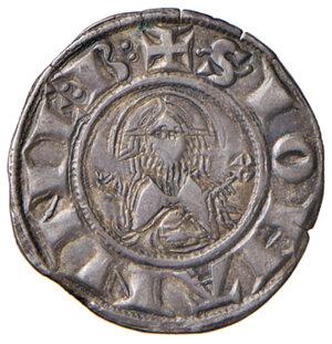 reverse: Firenze. Repubblica sec. XIII-1532. Fiorino nuovo da 12 denari (III serie: 1267-1279) AG gr. 1,74. Bernocchi 49/53. MIR 41. Patina di medagliere, q.SPL