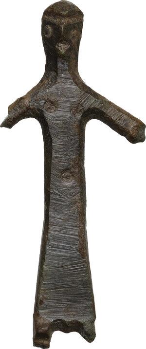 obverse: Bronze