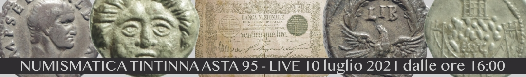 Banner Tintinna 95