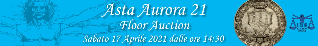 Banner Asta Aurora 21