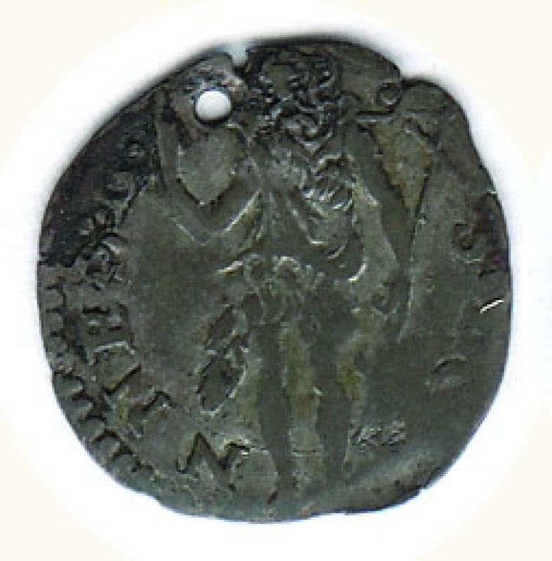 obverse: FIRENZE - Cosimo II (1608-1621) - Crazia Sd II serie