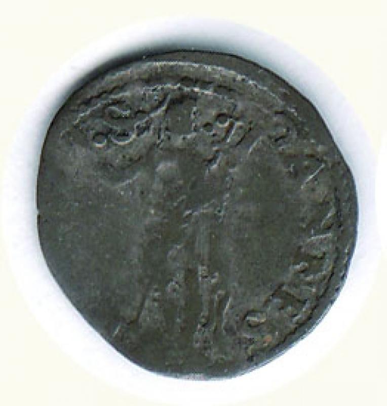 obverse: FIRENZE - Cosimo II - Crazia III serie - MIR 278.
