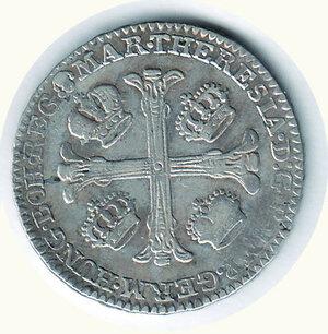 reverse: AUSTRIA - Maria Teresa - ½ Kronentahaler  1773.
