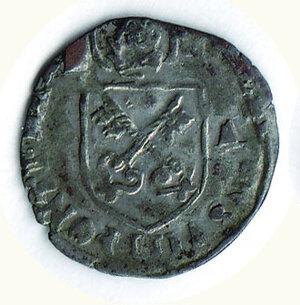 obverse: CARPENTRAS - Clemente VIII (1595-1605) - Dozzina - MIR 1504/3.
