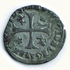 reverse: CARPENTRAS - Clemente VIII (1595-1605) - Dozzina - MIR 1504/3.