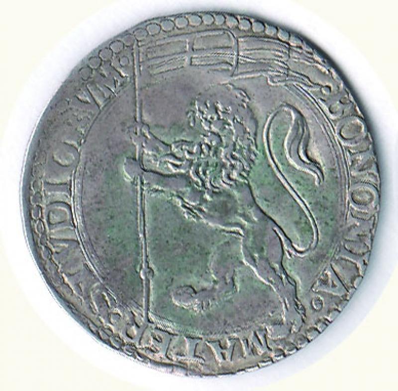 obverse: BOLOGNA - Pio IV (1559-1565) - Bianco