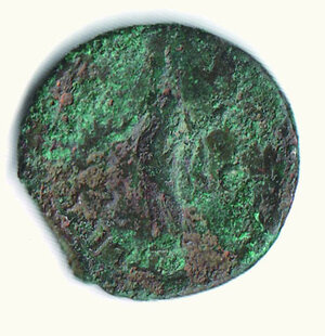 reverse: GALBA (68-69) - Asse